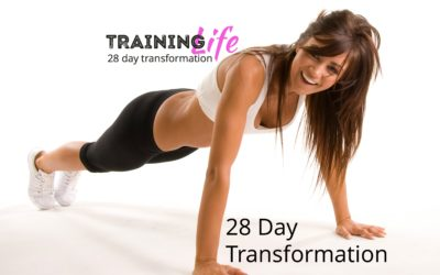 The BUSY Lady's 28 Day Challenge